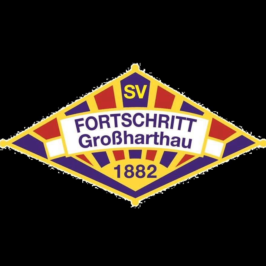 SV Fortschritt Großharthau e.V.